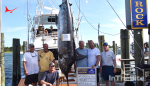 Updates on 61st Annual Big Rock Blue Marlin Tournament