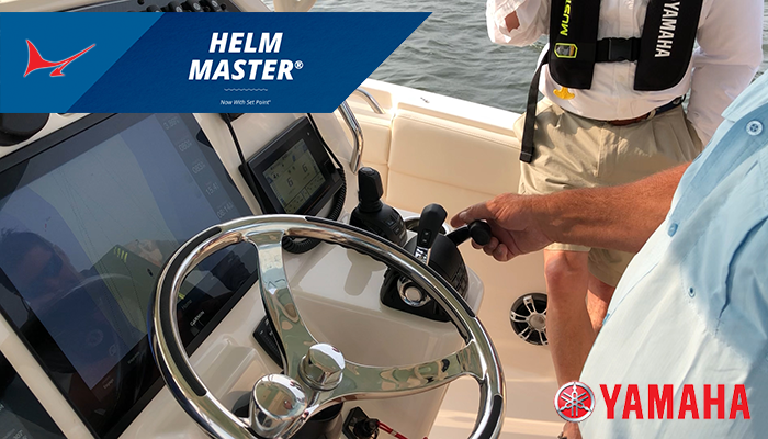 InTheBite Dock Talk: 2019 Yamaha Helm Master Upgrades\