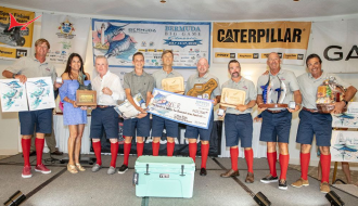 2019 Bermuda Big Game Classic - Final Results
