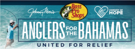Johnny Morris – Bass Pro Shops and Initial Supporters Donate $2 Million in Support of the Bahamas