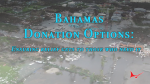 bahamas donation options inthebite hurricane dorian relief aid