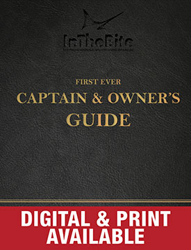 Purchase InTheBite Magazine