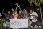 Uno Mas is a bluewater tournament sportfishing team