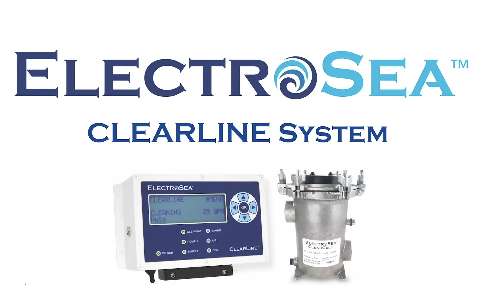 Every Sportfishing Captain Needs the ElectroSea System