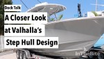 Valhalla Hull Design Feature
