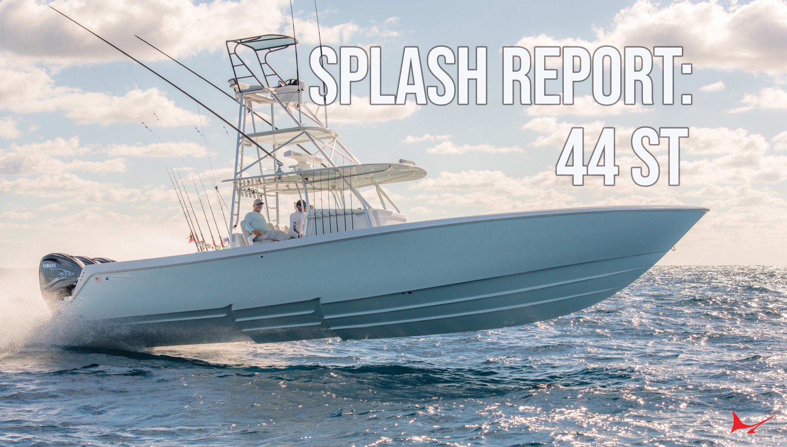 Splash Report: 44 ST – The Largest, Most Anticipated Contender Ever