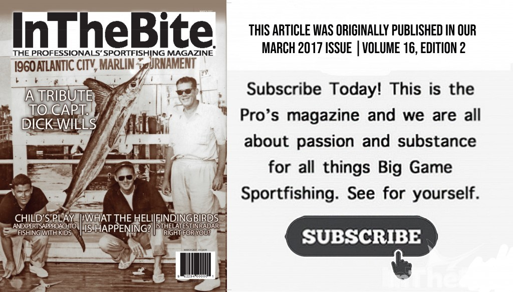 subscribe to inthebite banner with a old magazine cover
