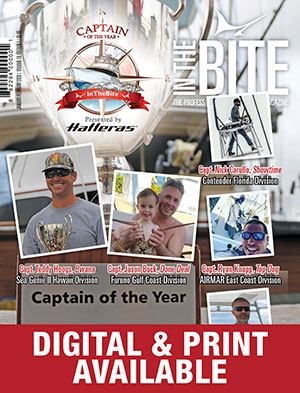 Current InTheBite Magazine Cover