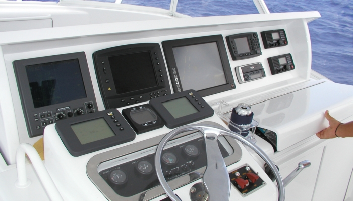 Common Sense: Safety at the Helm