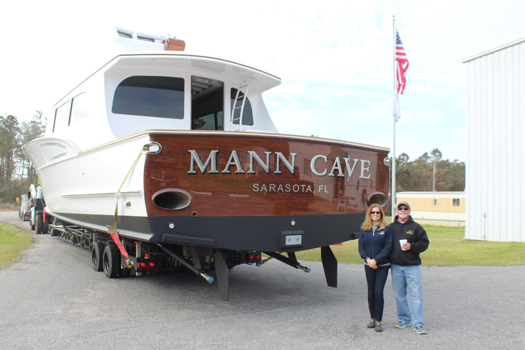 Focusing on Health, Paul Mann Custom Boats Closes Shop Doors For First Time in 32 Years