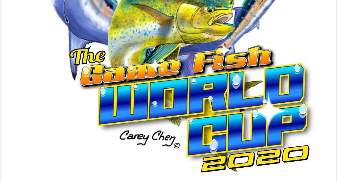 First Leg of the Gamefish World Cup Canceled