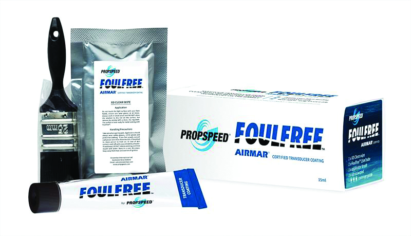 foul free products from prop speed