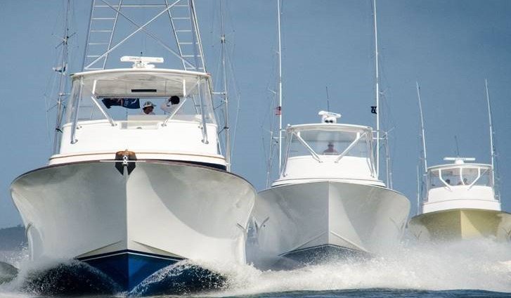 Bohicket Marina Invitational Billfish Tournament Rescheduled due to COVID-19