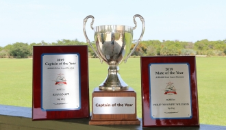 Captain of the Year: The Most Prestigious Award in the History of Tournament Sportfishing