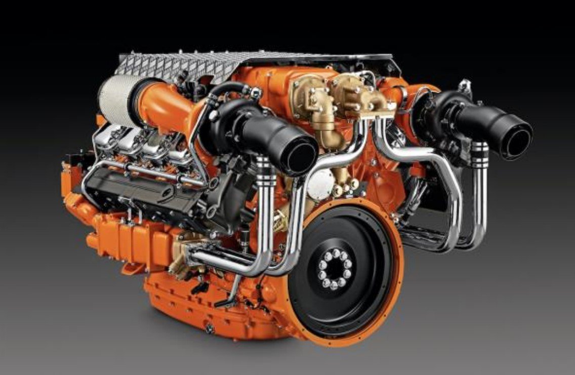 Scania Introduces Engines for the North American Market