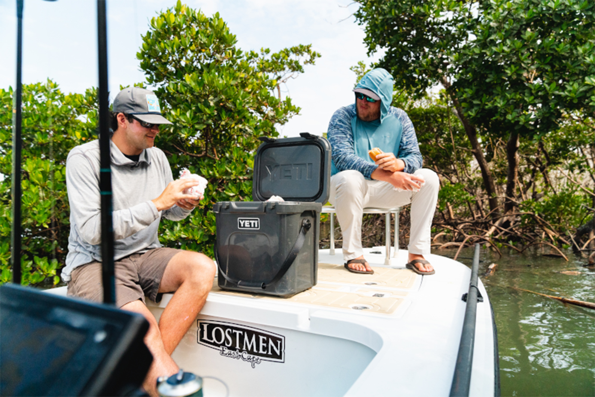 Four Things to Bring On Board During Your Next Long Fishing Trip