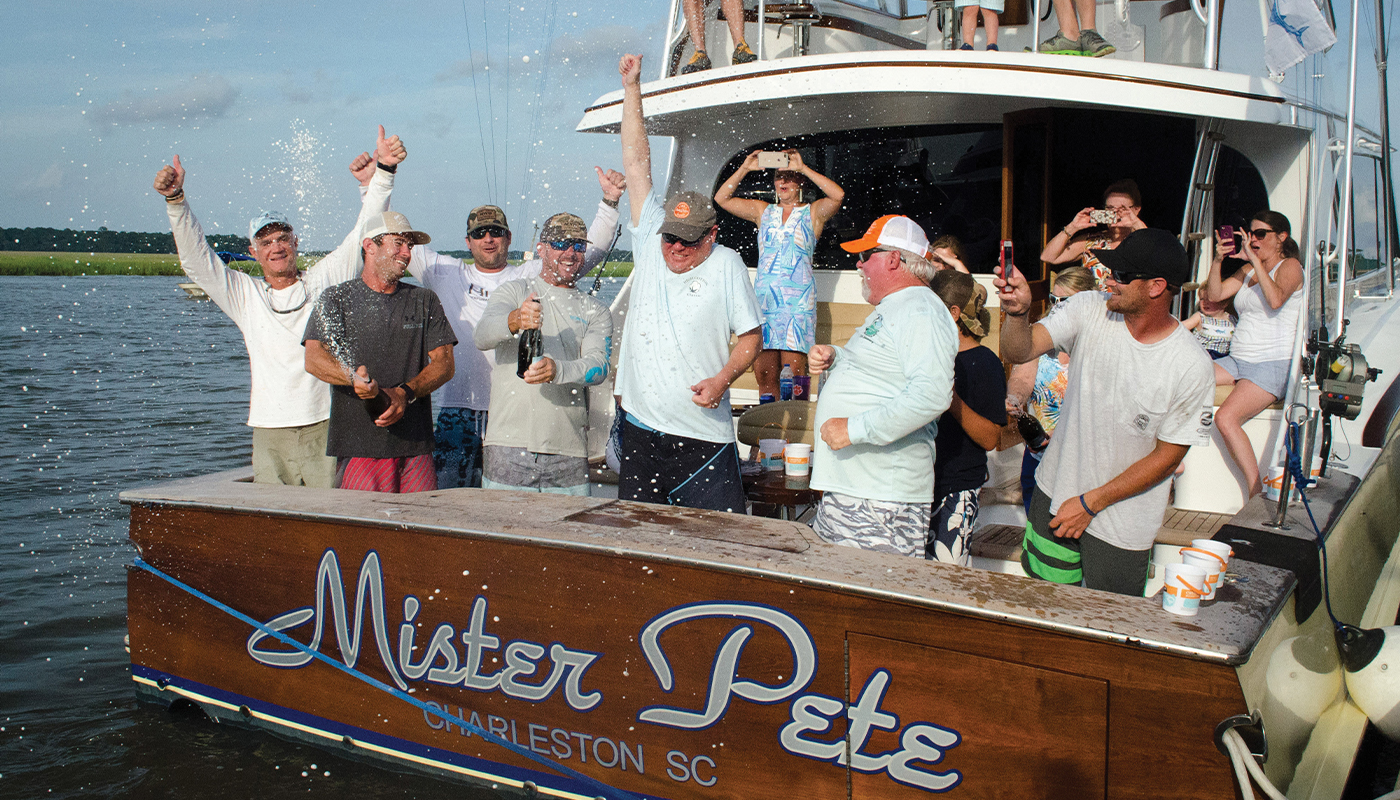 Captain Alan Neiford: A Life on the Water