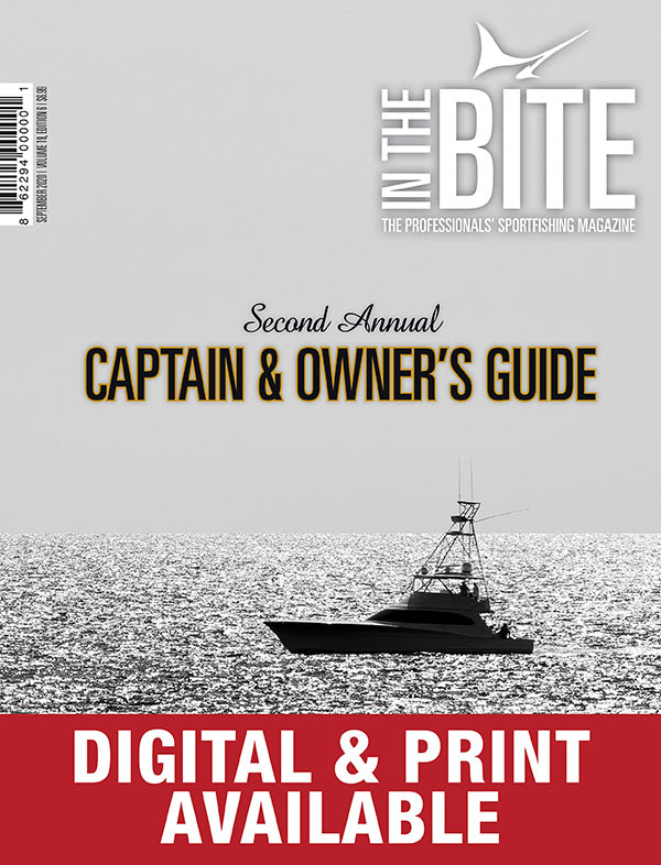 InTheBite Magazine Current Cover