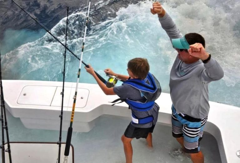Inaugural Big Rock Kids Billfish Tournament to Take Place July 2021