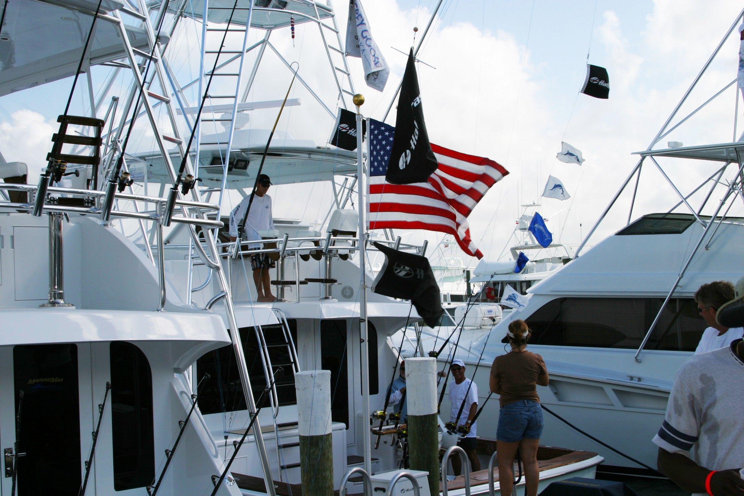 Canceled Plans, More Time Brought New Wave of Boaters, Anglers in 2020, Study Finds