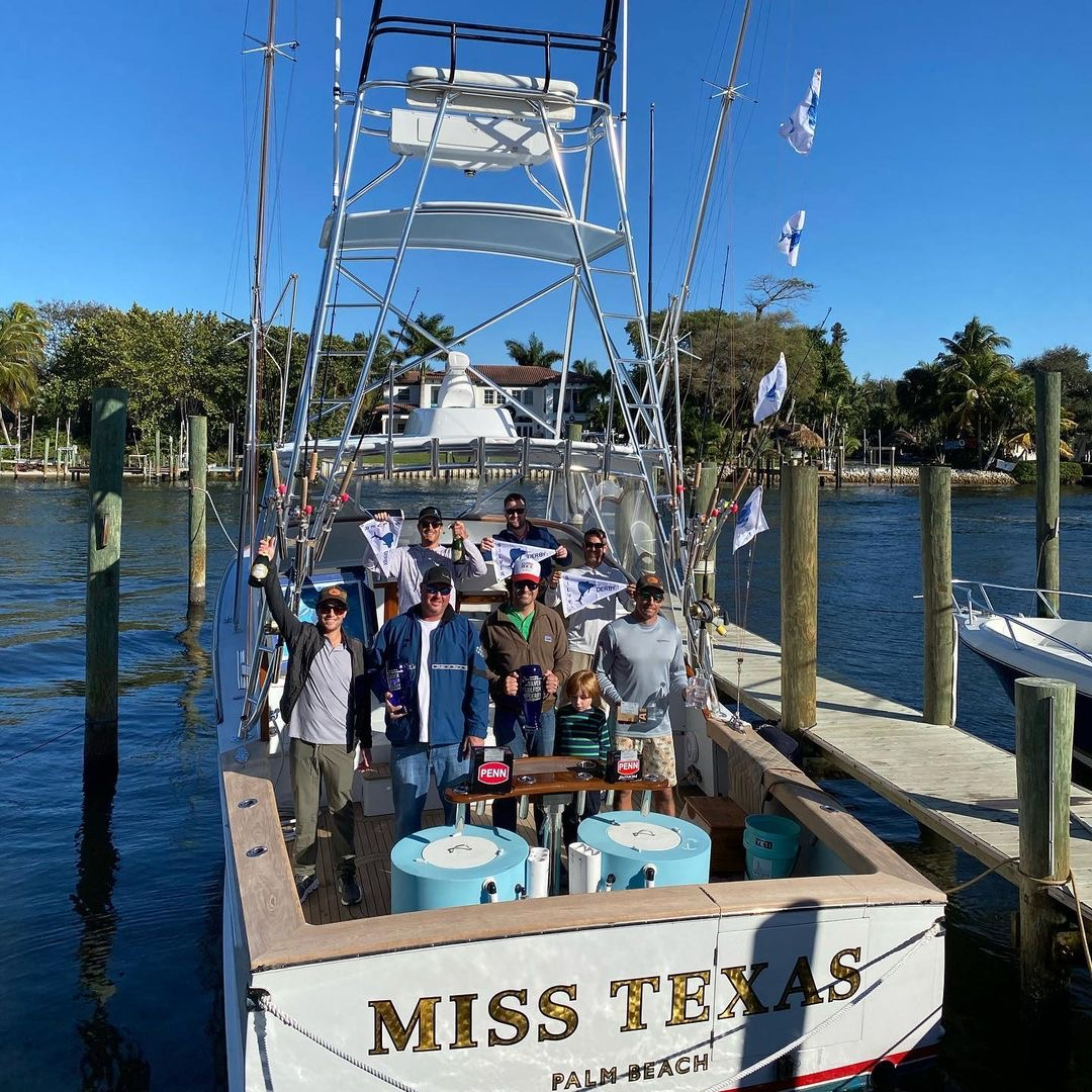 Miss Texas Wins Silver Sailfish Derby, Waterman Wins Pelican Yacht Club Invitational