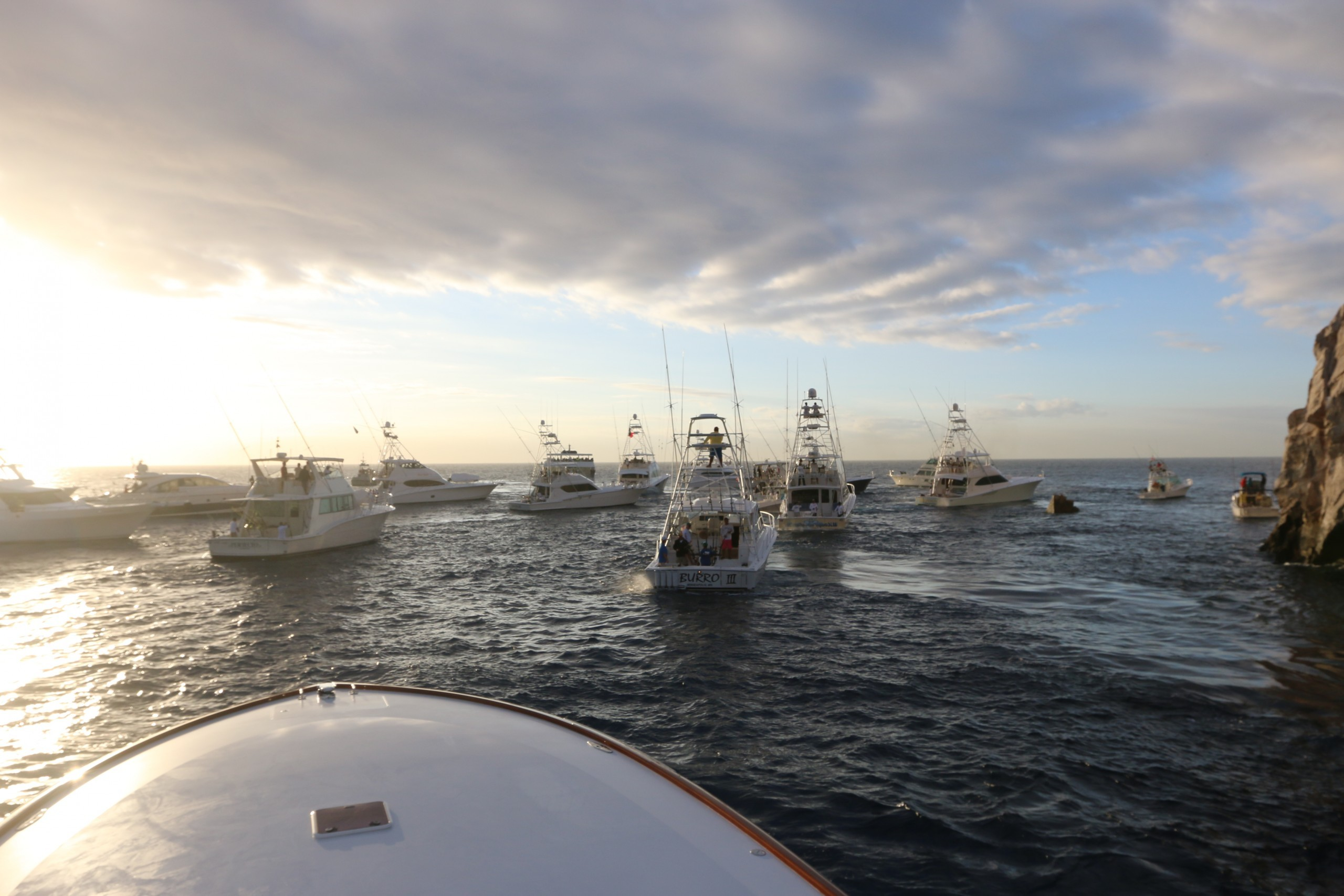 Tired of the Travel: Transition Options for Sportfishing Pros
