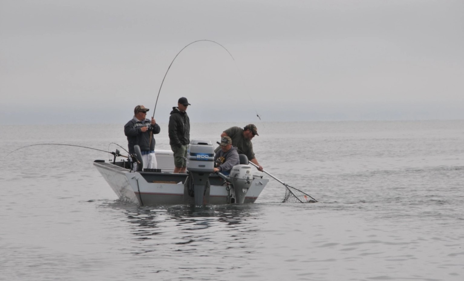Updated Freshwater Sportfishing Regulations