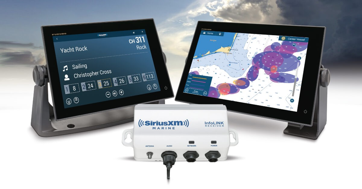 Fish Mapping: Now Available on Simrad & Furuno
