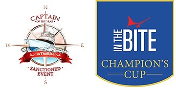 InTheBite.com Captain of the Year & Champion's Cup Sanctioned Event