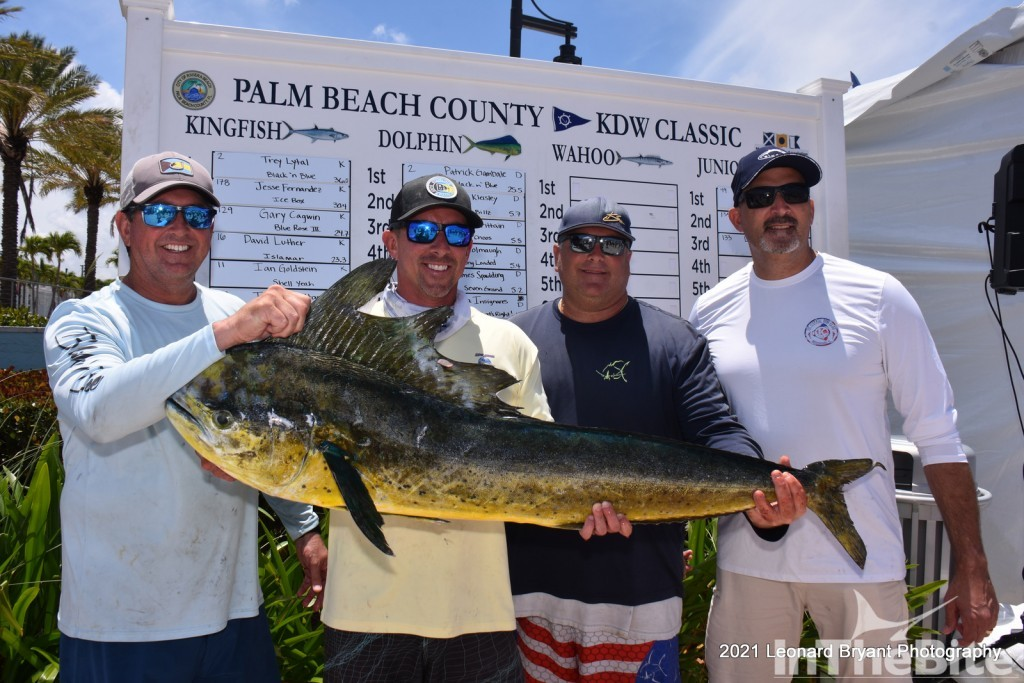 KDW Classic Back in Action with 230 Boats