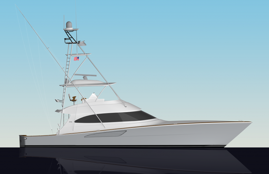 New Viking 64 to Premiere at the 2021 Fort Lauderdale International Boat Show