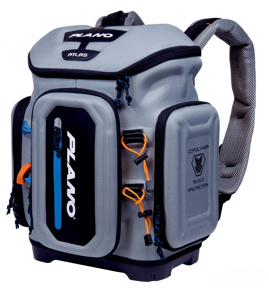 Plano Introduces New Atlas Tackle Pack