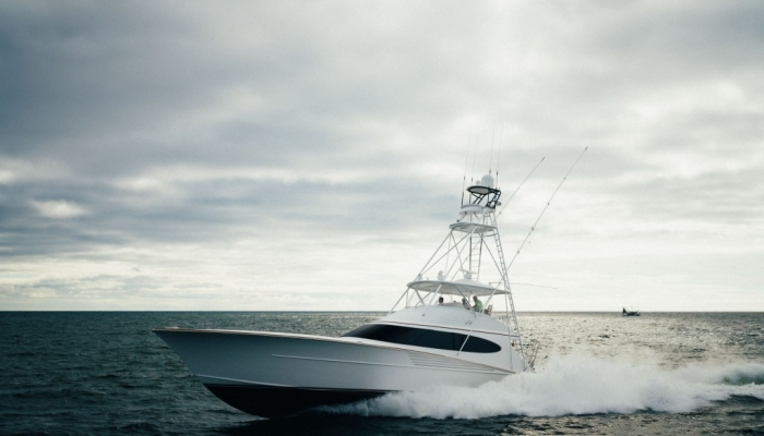 New 72' Bayliss Old Reliable—An In-Depth Tour