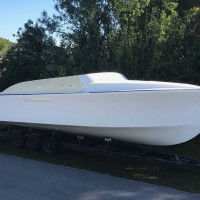 38' Stolper Project Needs New Buyer