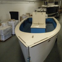 20ft Harkers Island Center Console