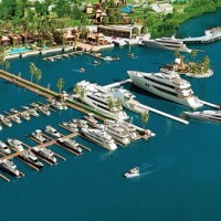 New Boat Slips Now Offered For Sale In Golfito Marina Village Costa Rica