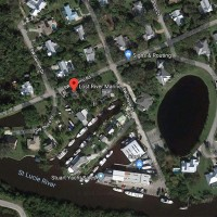 Lost River Marine Property for Sale in Stuart Florida
