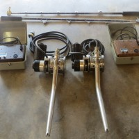 Electric Deep Drop Reels and Rods S3000 LP